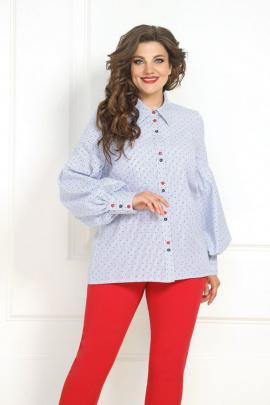 Блуза Solomeya Lux 834