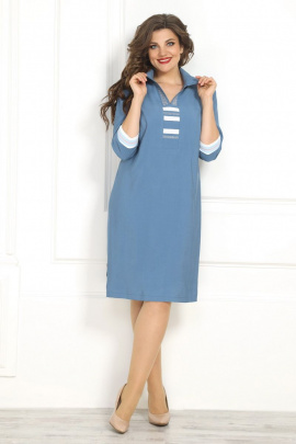 Платье Solomeya Lux 835