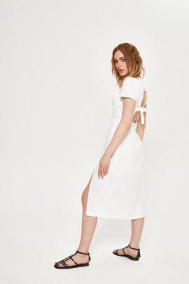 Платье Puella 3001 белый
