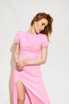 Платье Puella 3001 розовый
