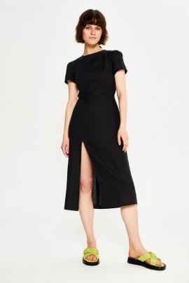 Платье Puella 3001 черный