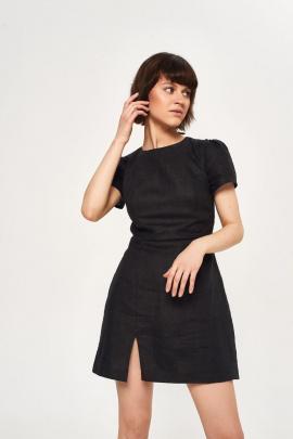 Платье Puella 3002 черный
