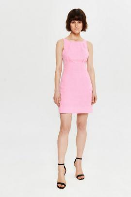 Платье Puella 3004 розовый