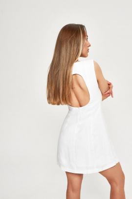Платье Puella 3006 белый