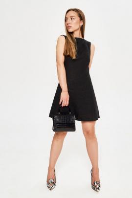 Платье Puella 3006 черный