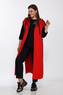 Комплект Lady Secret 2769 красный