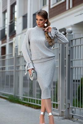 Комплект Diva 1331-1 серый
