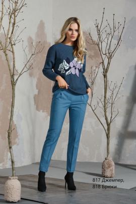Брюки NiV NiV fashion 818