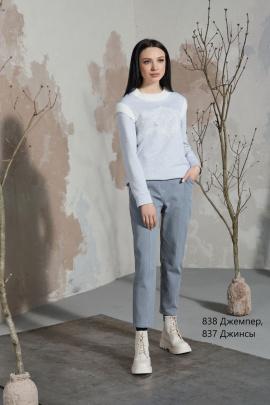 Брюки NiV NiV fashion 837