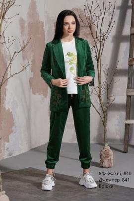 Брюки NiV NiV fashion 841