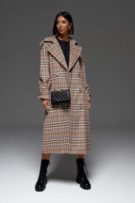 Пальто BEAUTY ANNETE 4007
