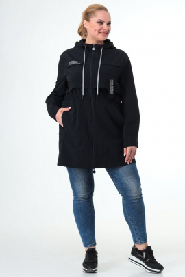 Куртка Кэтисбел 129 черный