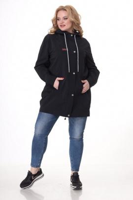 Куртка Кэтисбел 128 черный
