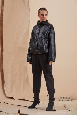 Куртка Rami 1073 черный