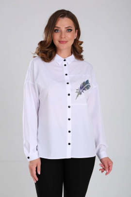 Рубашка Modema м.479/2