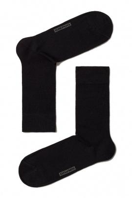 Носки Conte Elegant DiWaRi_OPTIMA_(2 пары)__черный