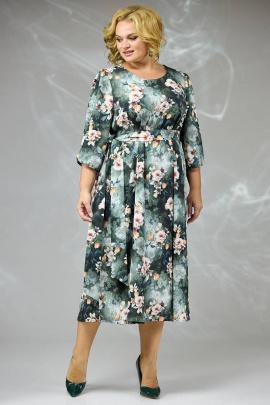 Платье Angelina & Сompany 580 з
