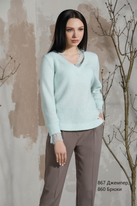 Джемпер NiV NiV fashion 867