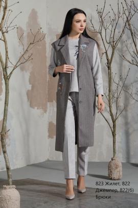 Жилет NiV NiV fashion 823