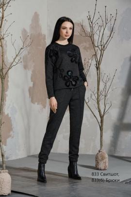 Брюки NiV NiV fashion 833Б