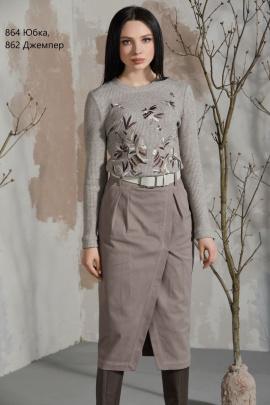 Юбка NiV NiV fashion 864
