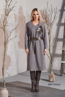 Платье NiV NiV fashion 865