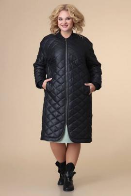 Пальто Romanovich Style 9-2199 черный