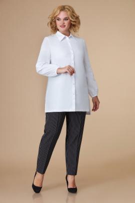 Блуза Svetlana-Style 1595 молочный