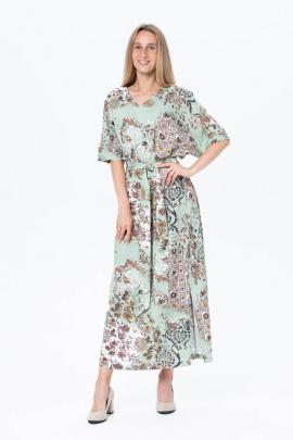 Платье BirizModa 21С0035 мятный