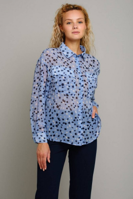 Рубашка Femme & Devur 70895 1.32F