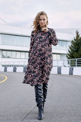 Платье Lyushe 2686