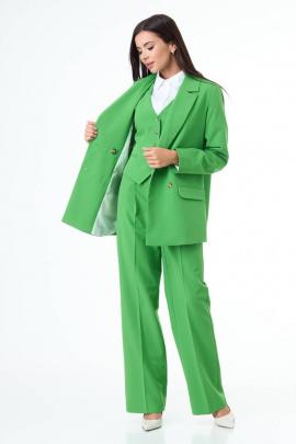 Женский костюм Anelli 970 малахит