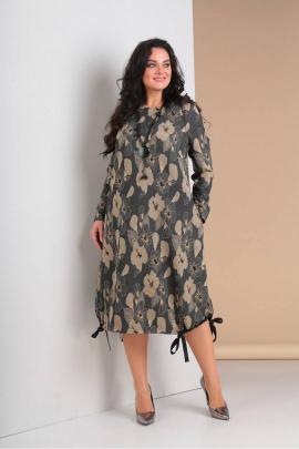 Платье Moda Versal П1958