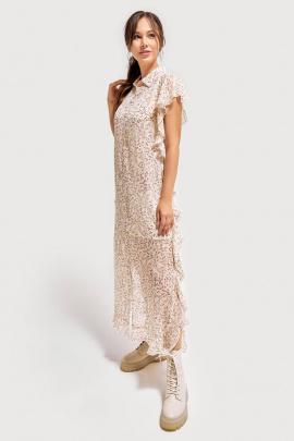 Платье FOXY FOX 1293.1 беж