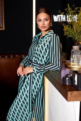Платье Gizart 7523-1