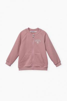 Жакет Bell Bimbo 212005 розово-коричневый