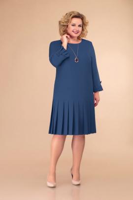 Платье Svetlana-Style 1429 индиго