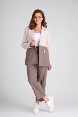 Женский костюм Takka Plus 21-126
