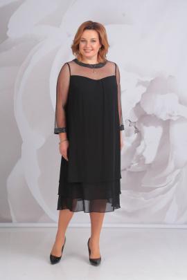 Платье Golden Valley 4529 черный