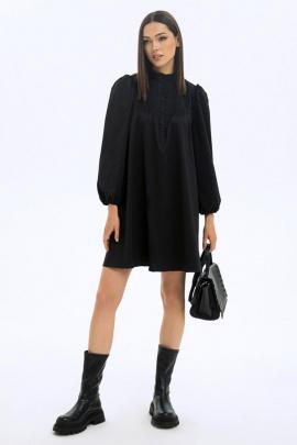 Платье LaVeLa L10262 черный