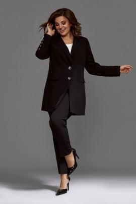 Женский костюм Mubliz 598 черный