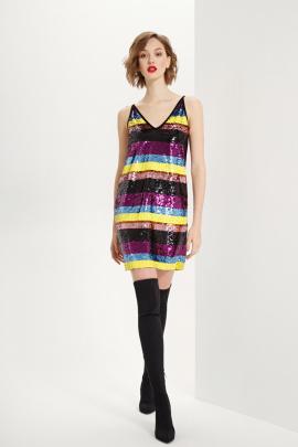 Платье Prestige 3603/170 мультиколор