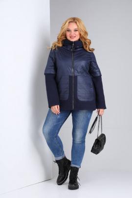Куртка Shetti 2009 синий