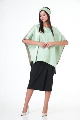 Блуза,Повязка Anelli 1102