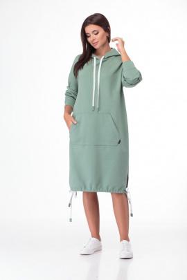 Платье Bonna Image 635 яблоко