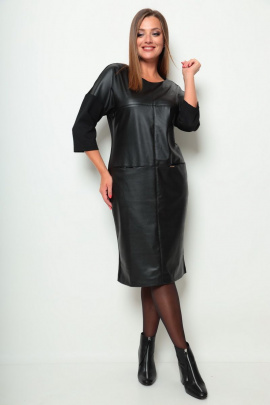 Платье Michel chic 2068 черный
