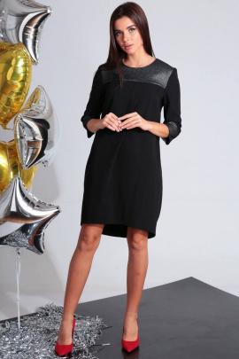 Платье LadisLine 1150 черный