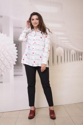 Блуза Condra 16152
