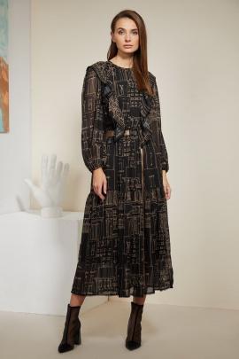 Платье Butеr 2233