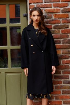 Пальто Colors of PAPAYA 1519 черный